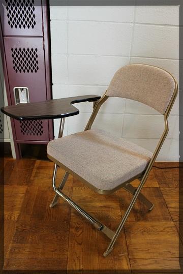H27060803クラリン社パイプ椅子