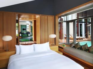 W リトリート コ サムイ ホテル (W Retreat Koh Samui Hotel)