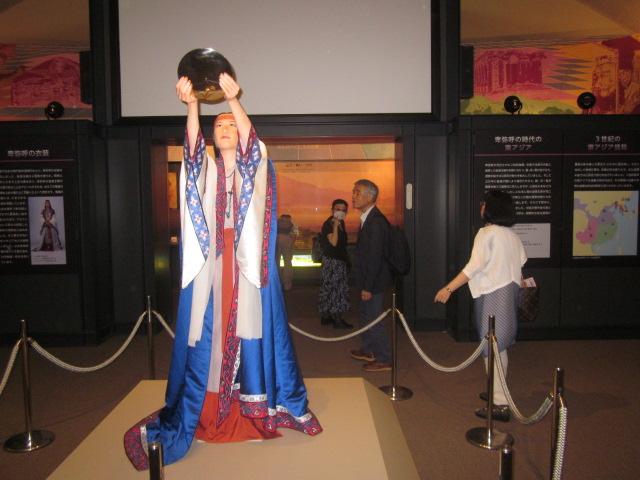 山陵会弥生文化博物館2015・6 013