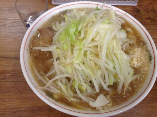 20141023_ラーメン二郎品川店-003