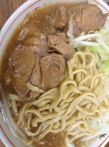 20141023_ラーメン二郎品川店-004