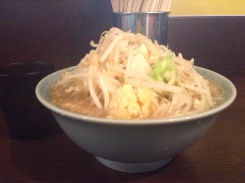 20141123_ラーメン二郎JR西口蒲田店-004