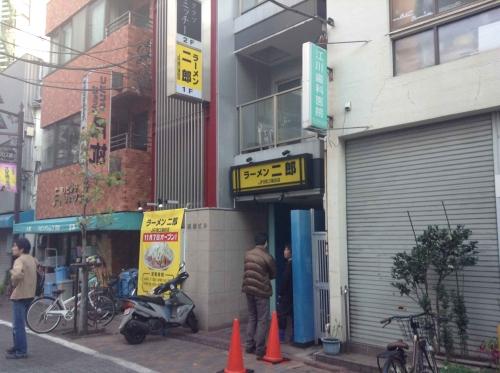 20141123_ラーメン二郎JR西口蒲田店-009