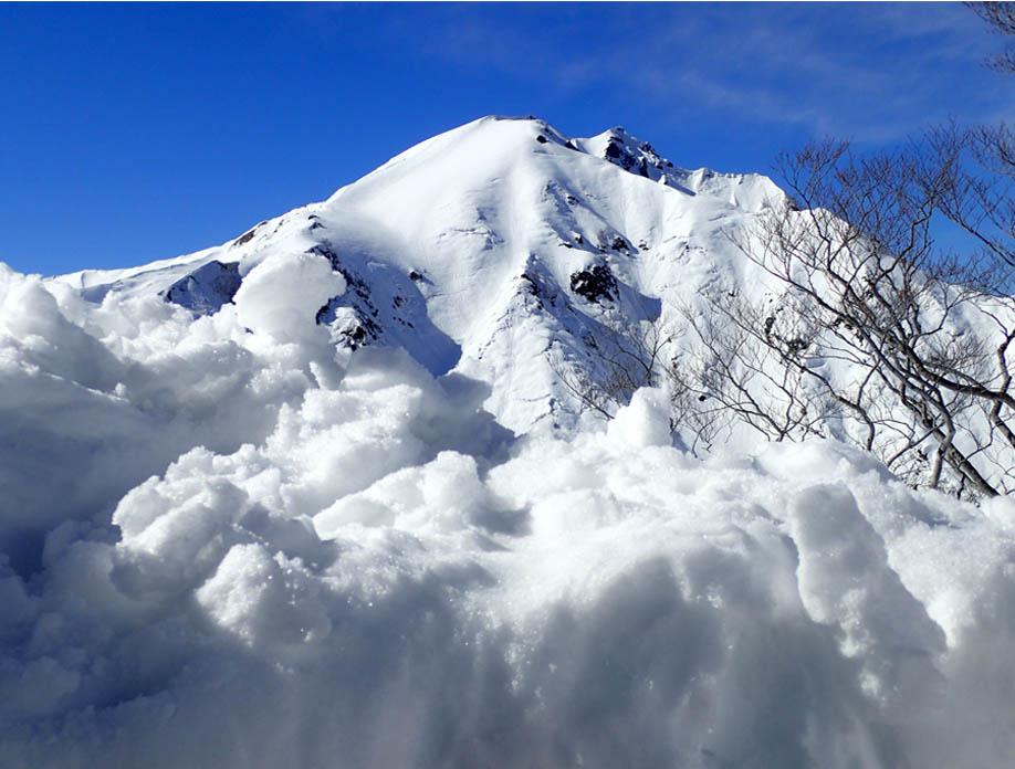 3月28日 雪中訓練(60)