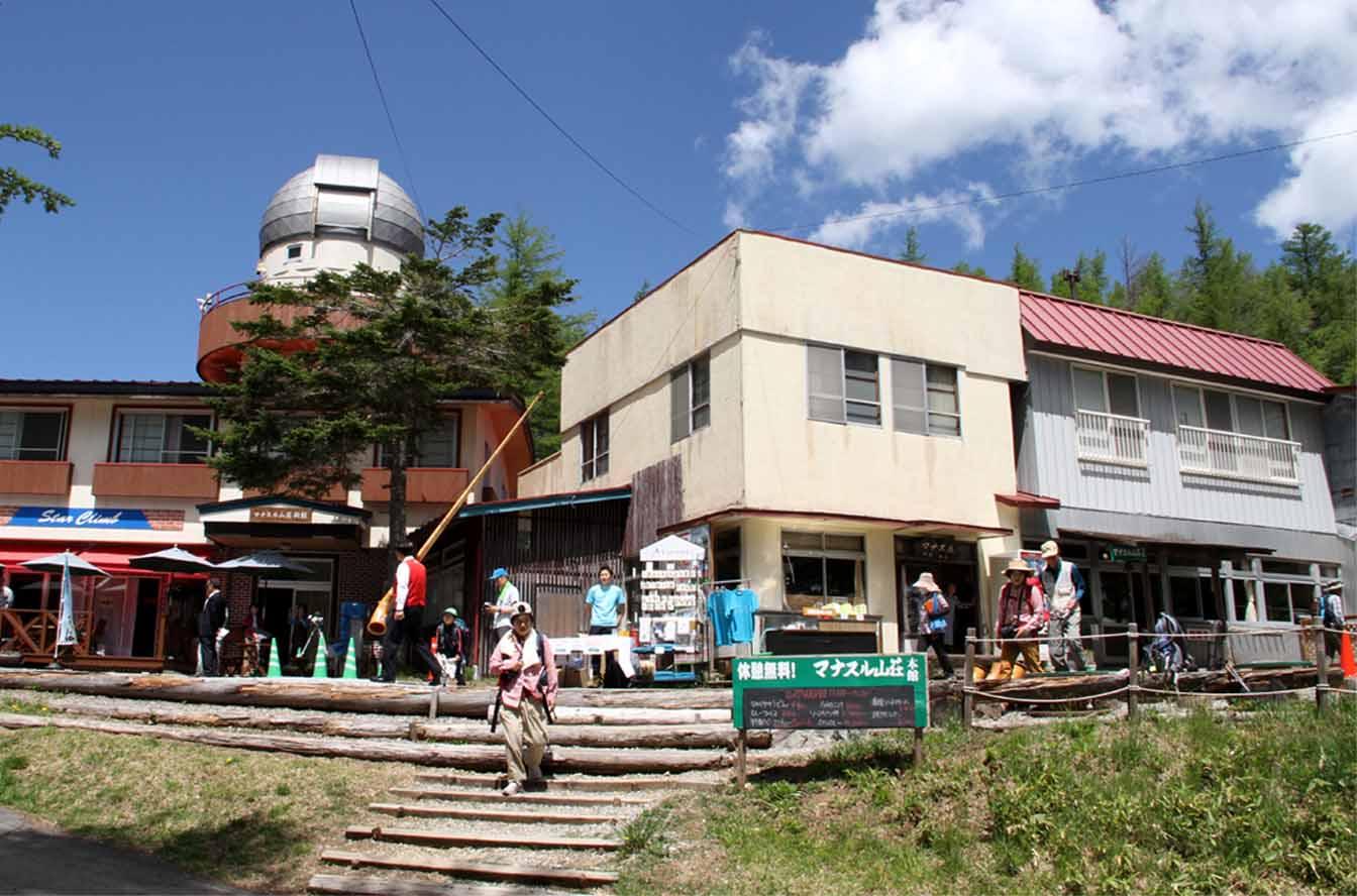 入笠山&訓練キャンプ(11)