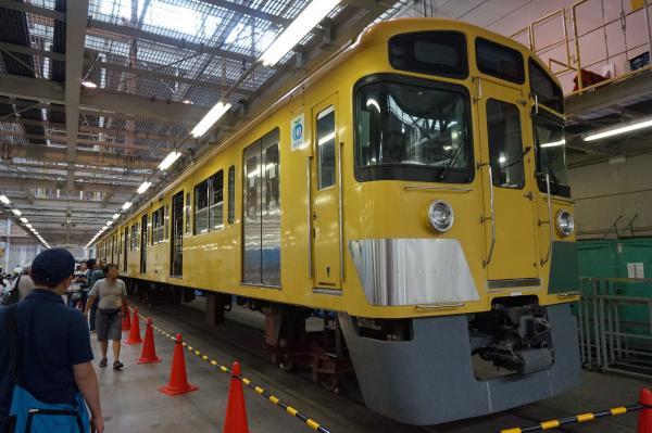 2015-06-07 西武2085F 1