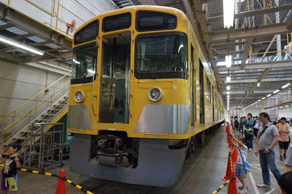 2015-06-07 西武2085F 2