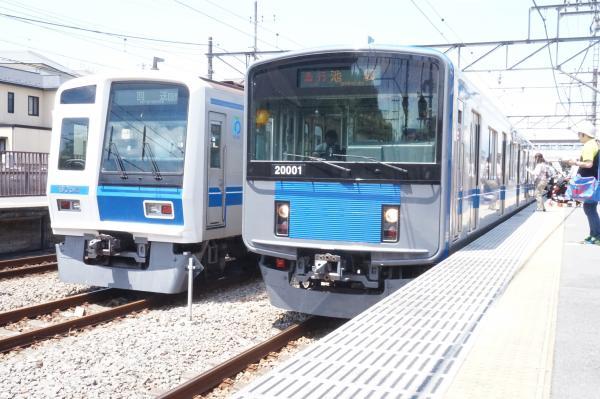 2015-06-07 西武6154F 20101F