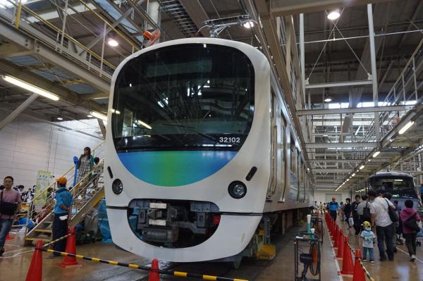 2015-06-07 西武32102F 1