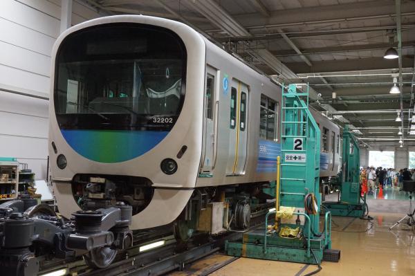 2015-06-07 西武32102F 2