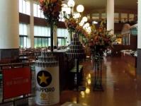 那須森のビール園4レストラン入口