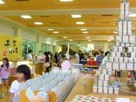 お菓子の城那須ハートランド4菓子売店