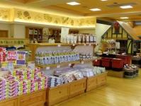 お菓子の城那須ハートランド5土産売店