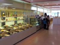 お菓子の城那須ハートランド6食堂