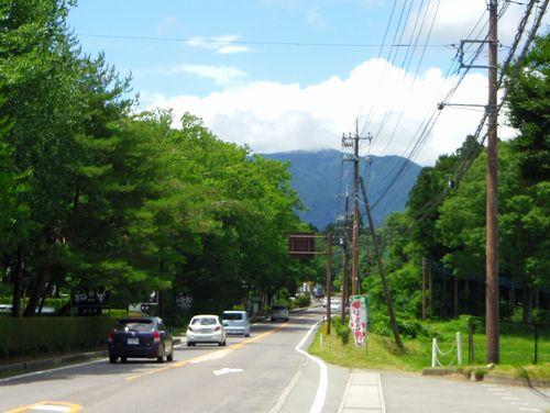 お菓子の城那須ハートランド10茶臼岳