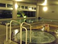ホテルエピナール那須12屋内浴場