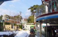 マリンピア松島水族館21園内広場遊具