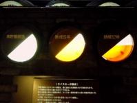 ニッカウイスキー仙台宮城峡蒸留所15貯蔵庫