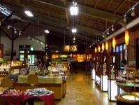 ニッカウイスキー仙台宮城峡蒸留所18ゲストホール売店