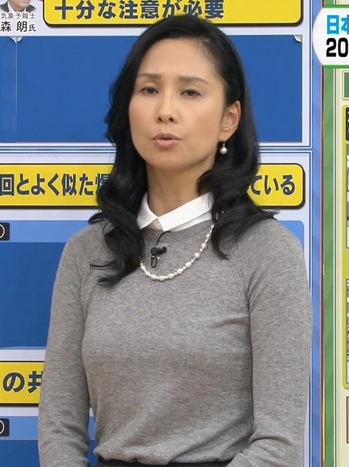 小倉弘子 おっぱいキャプ・エロ画像2
