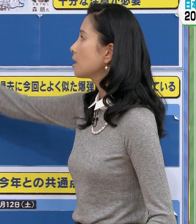 小倉弘子 おっぱいキャプ・エロ画像3