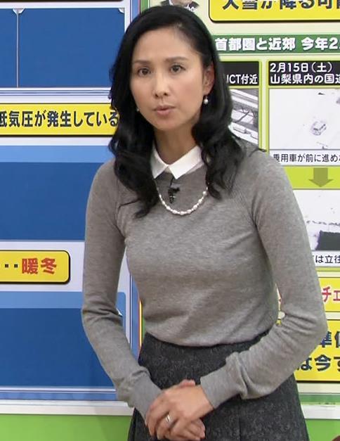 小倉弘子 おっぱいキャプ・エロ画像4