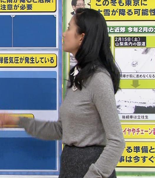 小倉弘子 おっぱいキャプ・エロ画像5