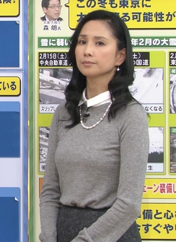 小倉弘子 おっぱいキャプ・エロ画像6