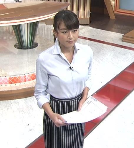 大島由香里 おっぱいキャプ・エロ画像2
