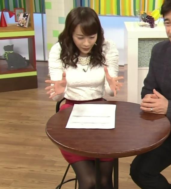 片山千恵子 おっぱい&黒ストッキング