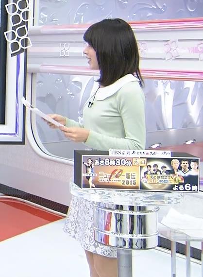 皆川玲奈 エロキャプ・エロ画像5