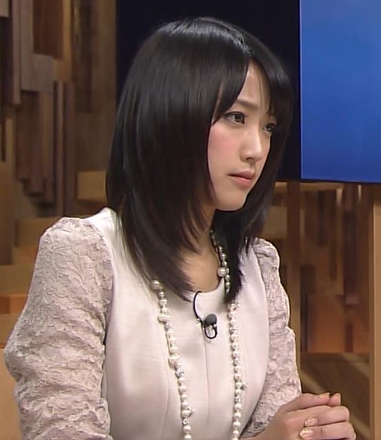 竹内由恵 女子アナキャプ・エロ画像2