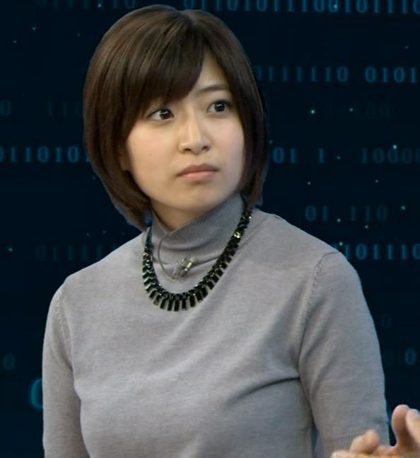 南沢奈央 おっぱいキャプ・エロ画像