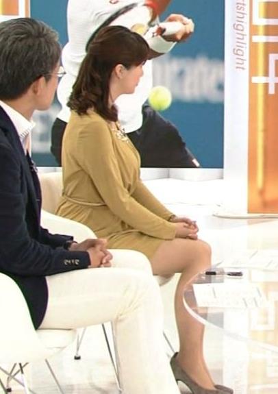杉浦友紀 ゆったりした服を着ても隠せない爆乳キャプ・エロ画像13