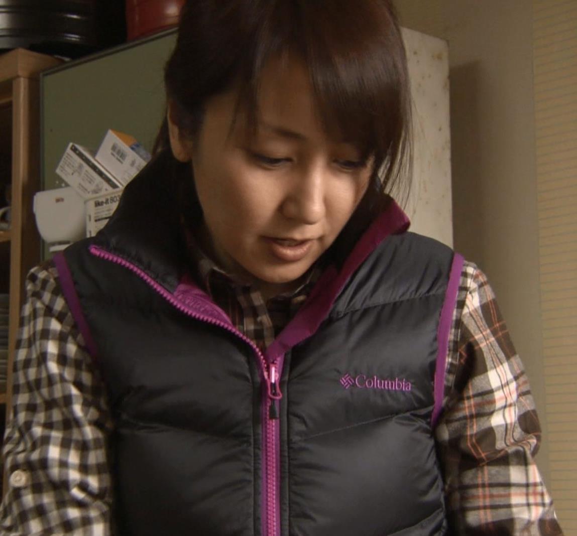 矢田亜希子 キャプ・エロ画像2