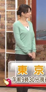赤江珠緒 エロキャプ・エロ画像3
