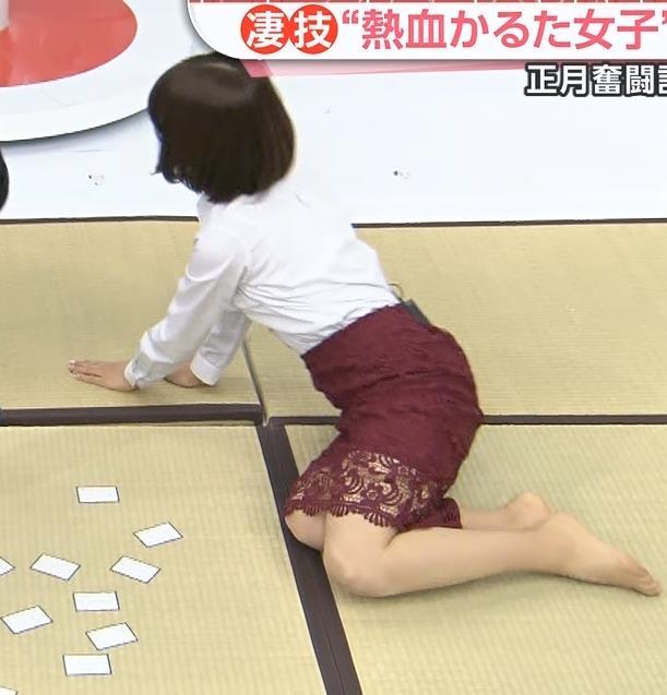 佐藤渚 ミニスカートキャプ・エロ画像4