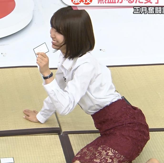 佐藤渚 ミニスカートキャプ・エロ画像5