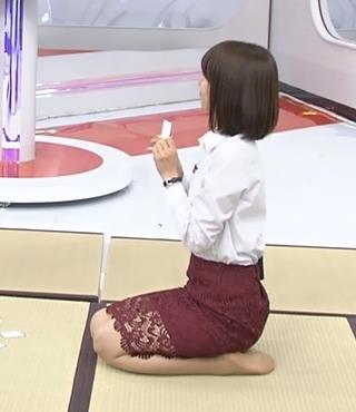 佐藤渚 ミニスカートキャプ・エロ画像7