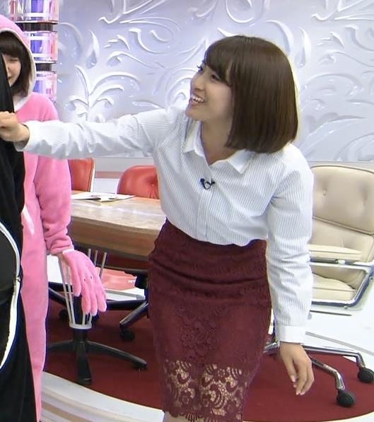 佐藤渚 ミニスカートキャプ・エロ画像9