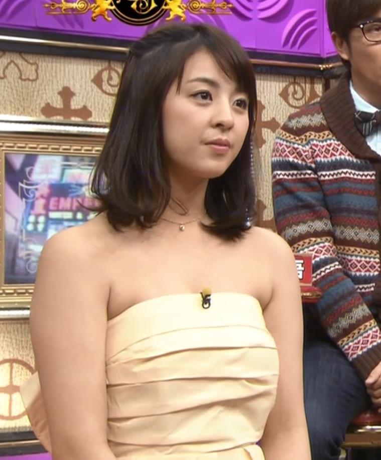 柳ゆり菜 マッサンでのヌードの人キャプ・エロ画像