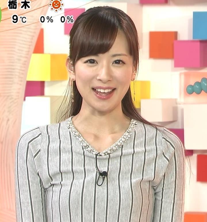 皆藤愛子 かわいいけど、微乳。キャプ・エロ画像4