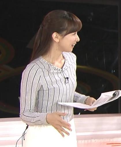 皆藤愛子 かわいいけど、微乳。キャプ・エロ画像5
