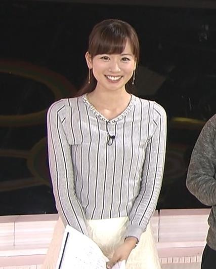 皆藤愛子 かわいいけど、微乳。キャプ・エロ画像7