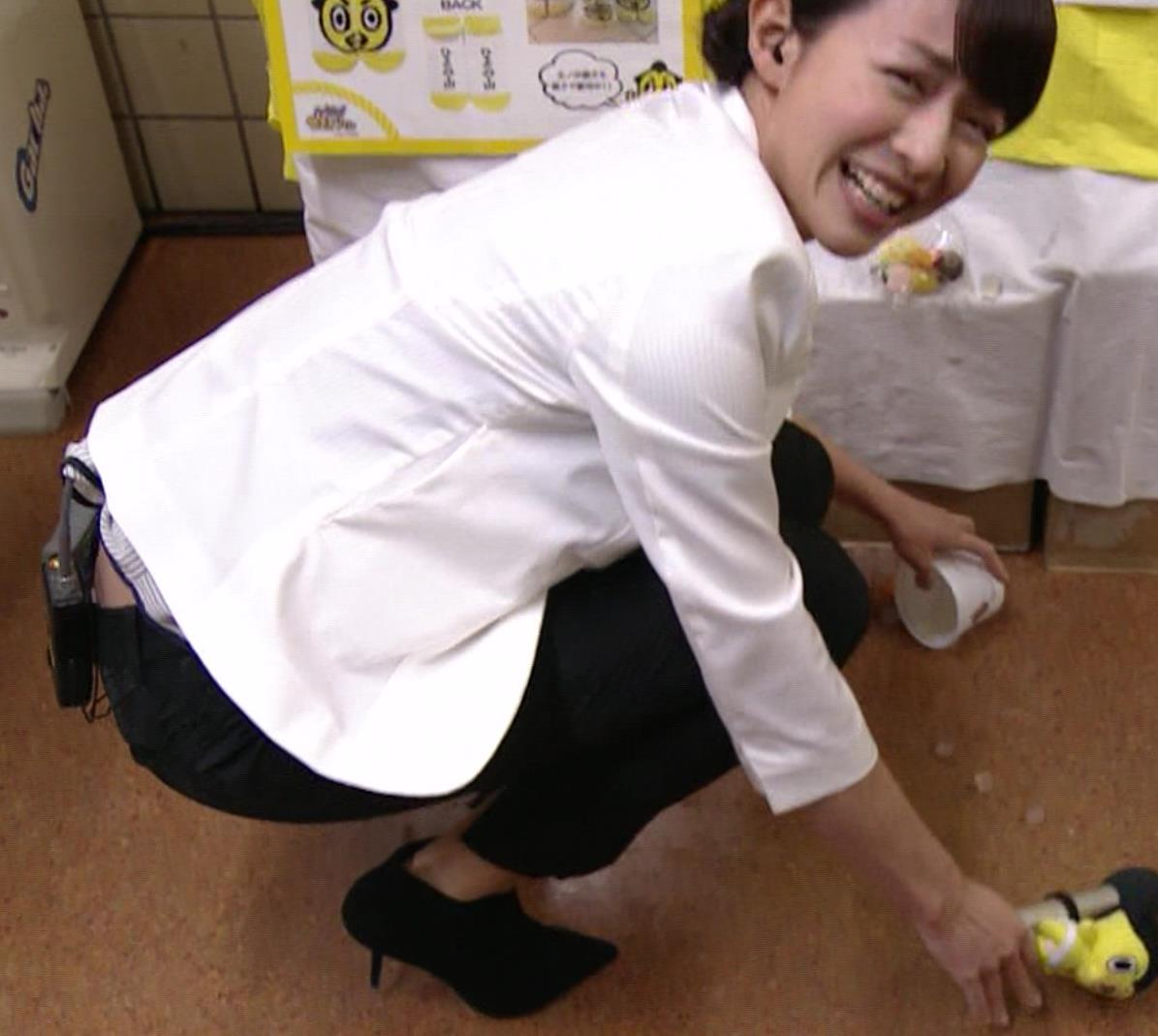 平井理央 尻キャプ・エロ画像5