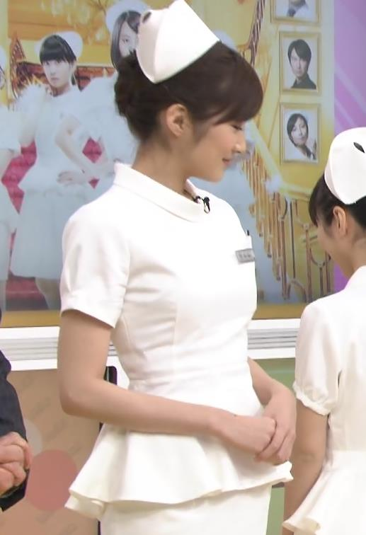 高梨臨 おっぱいキャプ・エロ画像3