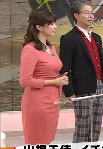 杉浦友紀 太ももキャプ・エロ画像4