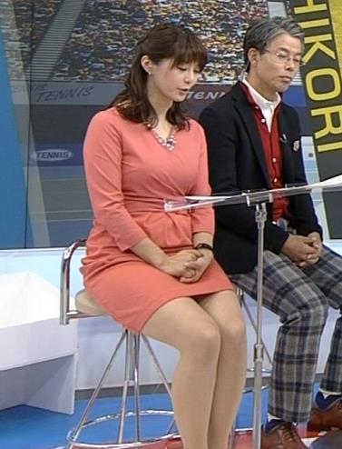 杉浦友紀 太ももキャプ・エロ画像10