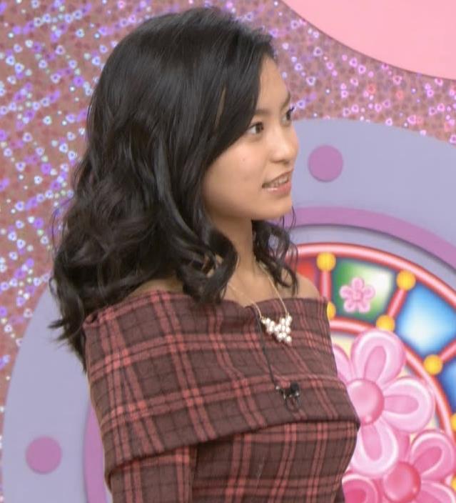 小島瑠璃子 エロキャプ・エロ画像3