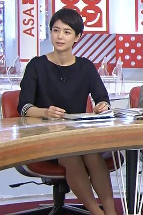 夏目三久 鎖骨キャプ・エロ画像4